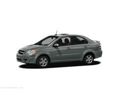 Buy a 2011 Chevrolet Aveo in Idaho Falls
