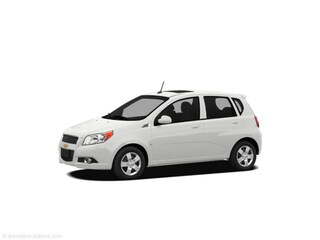 All new and used cars, trucks, and SUVs 2011 Chevrolet Aveo Aveo 5 Hatchback for sale near you in Tucson, AZ
