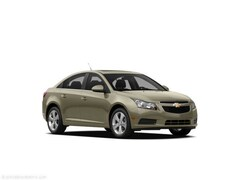 Pre-Owned 2011 Chevrolet Cruze 1LT Sedan for sale in Lima, OH