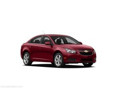2011 Chevrolet Cruze Sedan for sale in Hardeeville