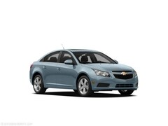 Used 2011 Chevrolet Cruze 4dr Sdn LT w/1LT Sedan For sale in Troy NY