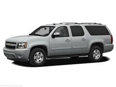 2011 Chevrolet Suburban 1500 LS SUV