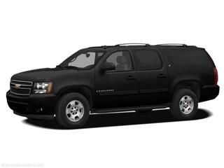2011 Chevrolet Suburban 1500 LT 2WD 4dr 1500 SUV