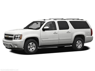 Bargain used 2011 Chevrolet Suburban 1500 LT1 SUV for sale in Irondale AL