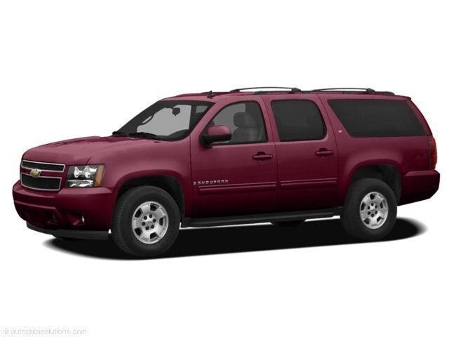 2011 Chevrolet Suburban 1500 LT1 SUV