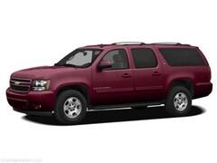 2011 Chevrolet Suburban LT 4WD  1500