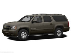 2011 Chevrolet Suburban LT 1500 4x4 LT 1500  SUV