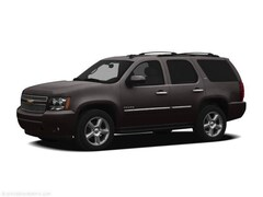 2011 Chevrolet Tahoe LS SUV
