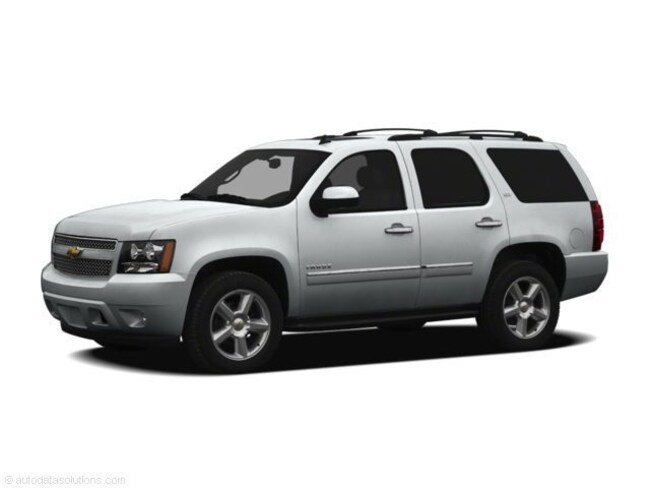 Pre-Owned 2011 Chevrolet Tahoe LS SUV for sale in Washington, NC