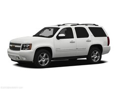 2011 Chevrolet Tahoe LT SUV For sale near Harrisburg AR