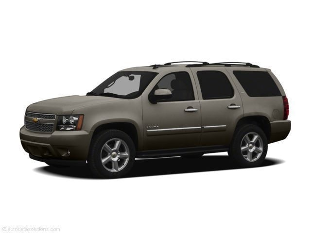 2011 Chevrolet Tahoe 4WD 1500 LT