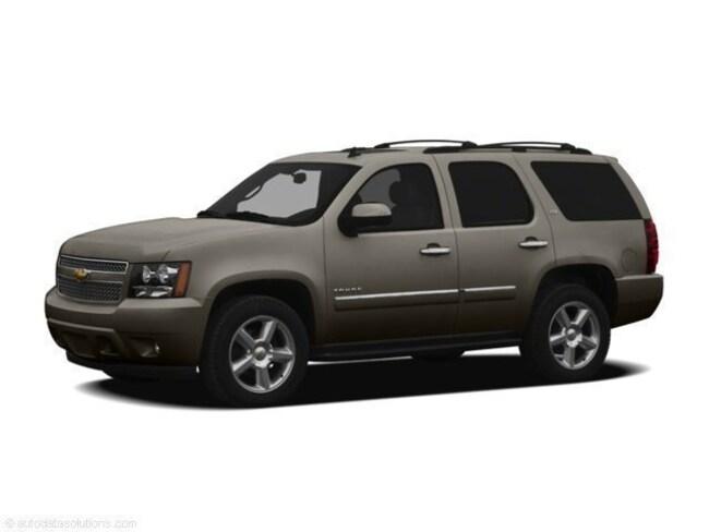 2011 Chevrolet Tahoe LT 4WD  1500 LT