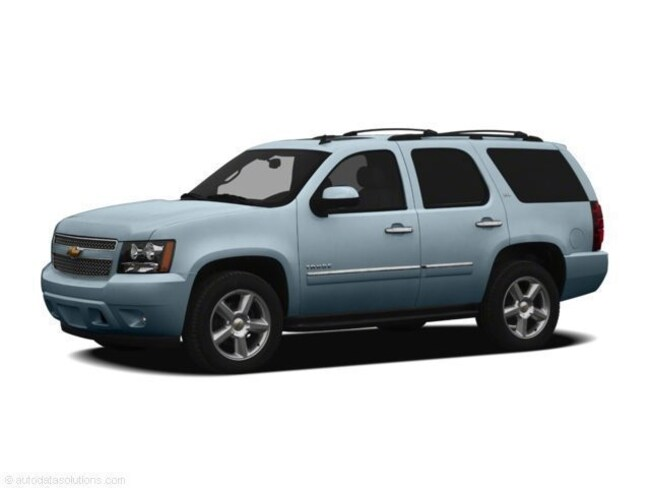 2011 Chevrolet Tahoe LT1 4X4 Best Deal SUV