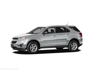 2011 Chevrolet Equinox LS SUV For Sale in El Paso