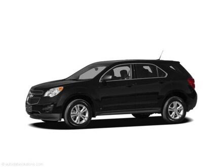 2011 Chevrolet Equinox LS SUV
