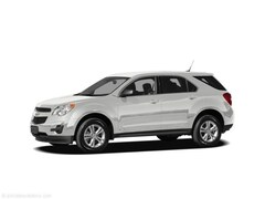 2011 Chevrolet Equinox LT with 1LT FWD SUV