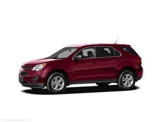 Used 2011 Chevrolet Equinox 1LT SUV for sale in Lafayette, IN