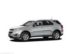 2011 Chevrolet Equinox 1LT SUV 2CNFLEEC6B6438786 for sale at Goeckner Bros., Inc. in Effingham, IL