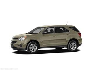 Used 2011 Chevrolet Equinox 1LT SUV Pittsfield, MA