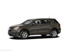 Bargain Used 2011 Chevrolet Equinox LT w/1LT AWD  LT w/1LT under $10,000 for Sale in Dover, DE