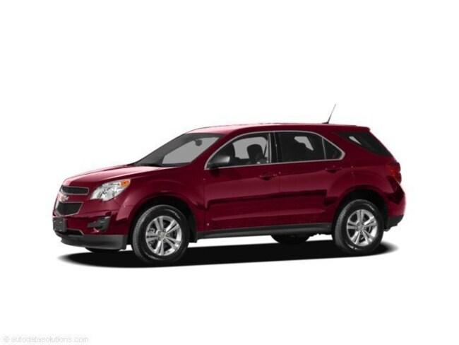 2011 Chevrolet Equinox 1LT SUV