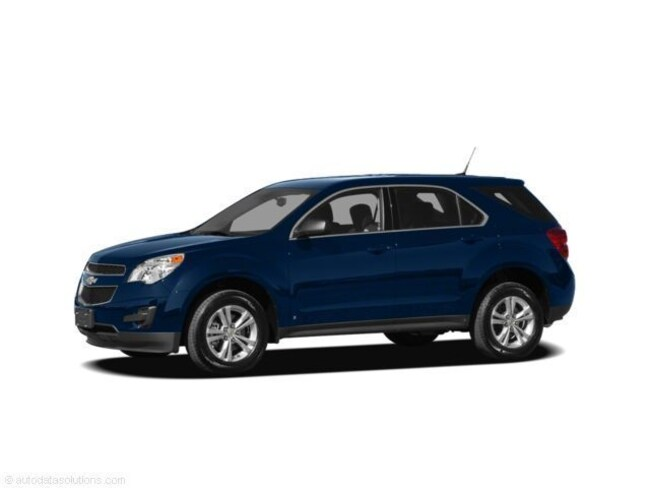 Used 2011 Chevrolet Equinox 1LT AWD SUV Butler, OH