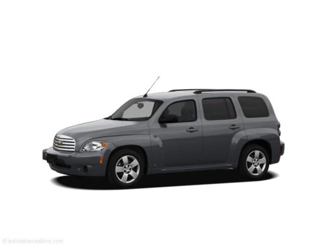 2011 Chevrolet HHR FWD  LS SUV