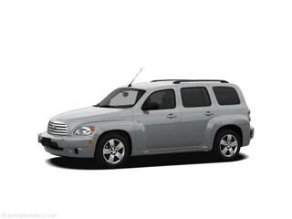 2011 Chevrolet HHR LT w/1LT SUV