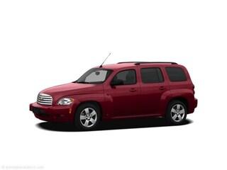 2011 Chevrolet HHR LT SUV 3GNBABFWXBS607023