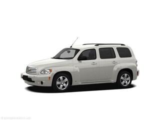 2011 Chevrolet HHR LT w/1LT FWD  LT w/1LT