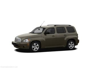 2011 Chevrolet HHR FWD 4dr LT w/1LT Sport Utility