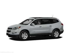 Used 2011 Chevrolet Traverse under $10,000 for Sale in Elgin