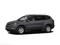 2011 Chevrolet Traverse LS SUV