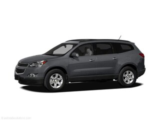 Used 2011 Chevrolet Traverse FWD 4dr LS SUV Temecula, CA