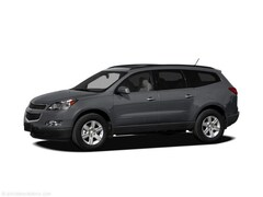 Used 2011 Chevrolet Traverse LT with 1LT FWD  LT w/1LT for sale near Muncie IN