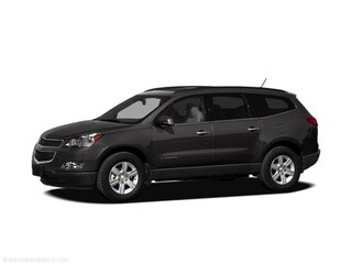 Used 2011 Chevrolet Traverse 1LT SUV 0300465A Harlingen, TX