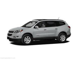 2011 Chevrolet Traverse LS Full Size SUV