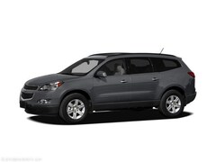Used 2011 Chevrolet Traverse LTZ SUV P99860 for Sale in Cheyenne, WY