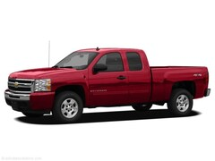 Used 2011 Chevrolet Silverado 1500 LT 2WD Ext Cab 143.5 Truck Extended Cab in Houston