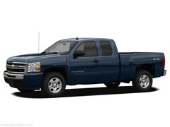 2011 Chevrolet Silverado 1500 Truck For Sale in Conroe, TX