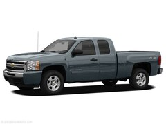 Used 2011 Chevrolet Silverado 1500 LS Truck MP1483 in Marshall, VA