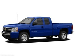 Used Trucks  2011 Chevrolet Silverado 1500 LT Truck Extended Cab For Sale in Lihue, HI