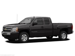 Used 2011 Chevrolet Silverado 1500 LT Truck MP1493 in Marshall, VA