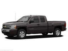 Used 2011 Chevrolet Silverado 1500 LT Truck for sale in Newport, TN