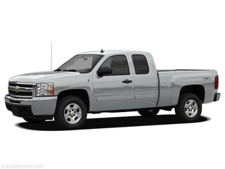 Used 2011 Chevrolet Silverado 1500 LT - EXT CAB - Z71 - 4X4 - ALLOY WHEELS Truck Extended Cab for Sale near Levittown, PA, at Burns Auto Group