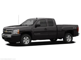 2011 Chevrolet Silverado 1500 Work Truck Truck Extended Cab Used Car For Sale in Jeffersonville, IN