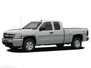 Used Vehicles 2011 Chevrolet Silverado 1500 LS Truck for sale in Warren, PA