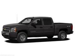 2011 Chevrolet Silverado 1500 2WD LT Full Size Truck