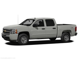 New 2011 Chevrolet Silverado 1500 LT Truck Crew Cab for Sale at in Evansville, IN, at Magna Motors