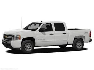 Used 2011 Chevrolet Silverado 1500 LS Truck Crew Cab in Phoenix, AZ